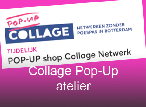 Collage Pop-Up